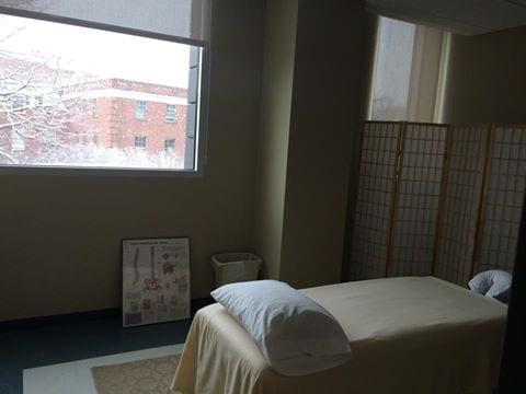 thyme massage